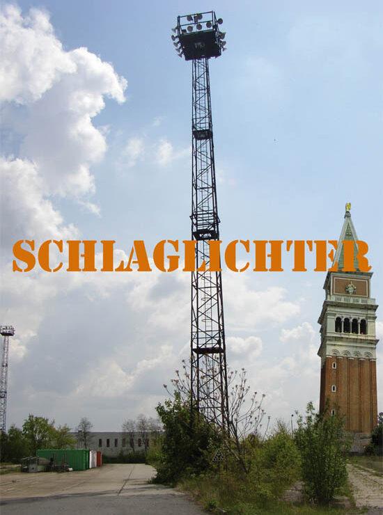 - Schlaglichter / osservatori attenti - GEH8 Kunstraum und ...