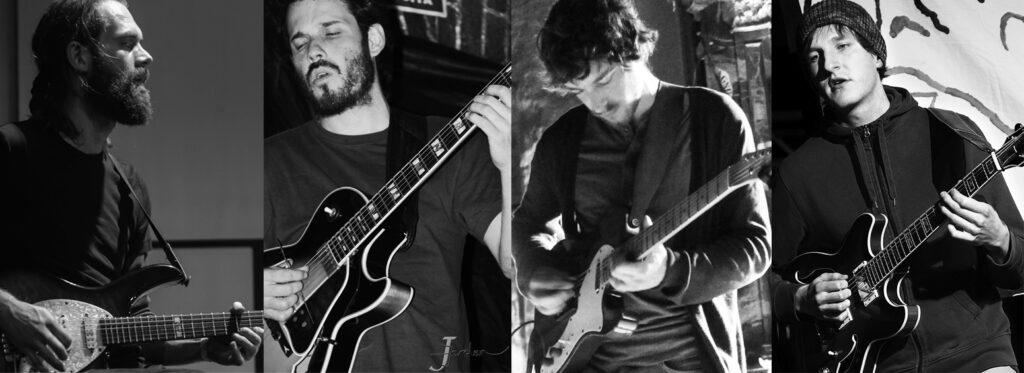 Aggregation 2_Gitarristen